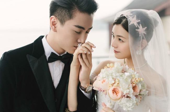Trần Hiểu và Trần Nghiên Hy dính nhiều tin đồn ly hôn.