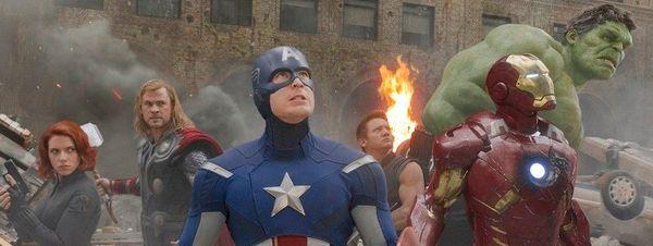 'Avengers: Endgame': Không chỉ đánh đấm giỏi, các Avengers hài hước cũng chẳng kém ai 0