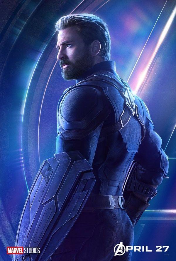 'Avengers: Endgame': Không chỉ đánh đấm giỏi, các Avengers hài hước cũng chẳng kém ai 2