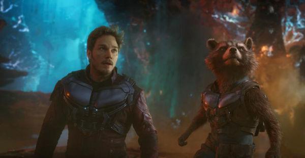 'Avengers: Endgame': Không chỉ đánh đấm giỏi, các Avengers hài hước cũng chẳng kém ai 6