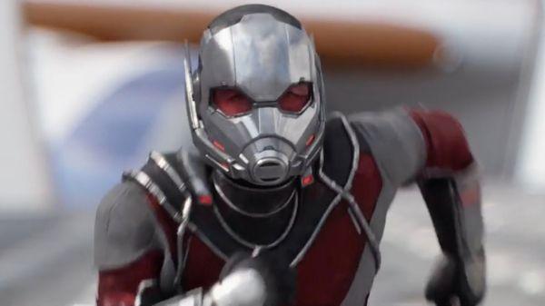 'Avengers: Endgame': Không chỉ đánh đấm giỏi, các Avengers hài hước cũng chẳng kém ai 9