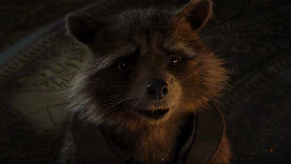'Avengers: Endgame': Không chỉ đánh đấm giỏi, các Avengers hài hước cũng chẳng kém ai 7