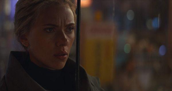 Black Widow đánh đổi mạng sống để mang những người biến mất quay về.