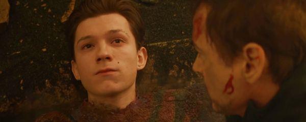 Robert Downey Jr. chia sẻ về khoảnh khắc khó quên trong Endgame: Cuộc hội ngộ giữa Tony Stark và Peter Parker 1