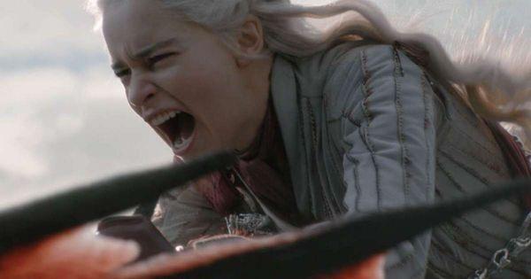 Hậu 'Game of Thrones', có hẳn 3500 cặp bố mẹ trên thế giới hối không kịp khi đặt tên con là Khaleesi 0
