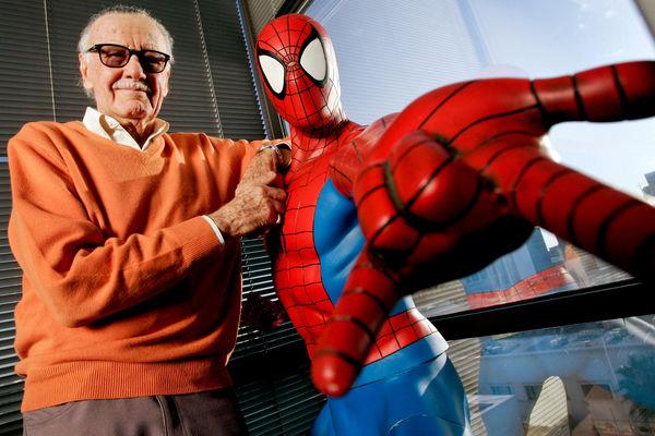 Thật đau lòng khi cụ Stan Lee chưa xem 'Avengers: Endgame' trước khi qua đời 3