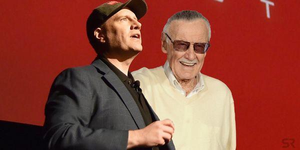 Thật đau lòng khi cụ Stan Lee chưa xem 'Avengers: Endgame' trước khi qua đời 1