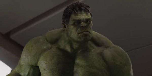 'Avengers: Endgame': Những chi tiết đã bị cắt bỏ trước khi ra rạp (Phần 2) 2
