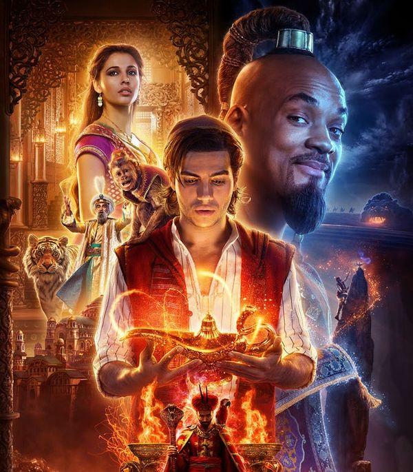 Những review đầu tiên về 'Aladdin' của báo chí Mỹ: Tưởng không hay mà hay không tưởng 0