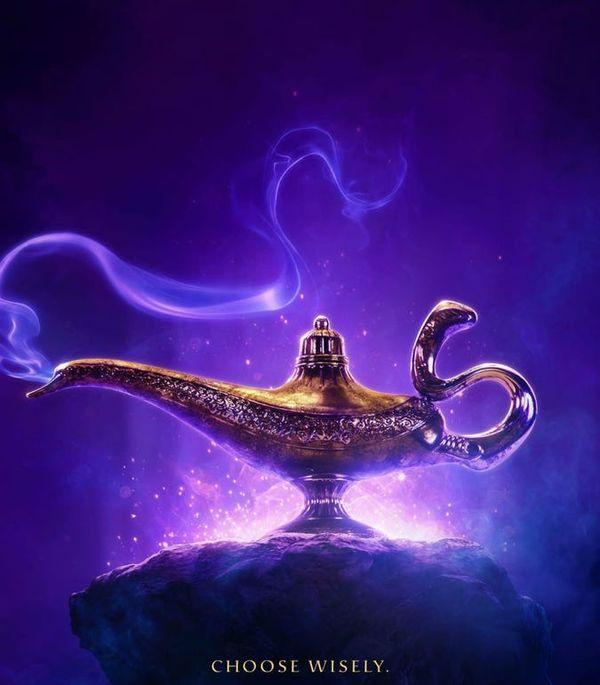 Những review đầu tiên về 'Aladdin' của báo chí Mỹ: Tưởng không hay mà hay không tưởng 1