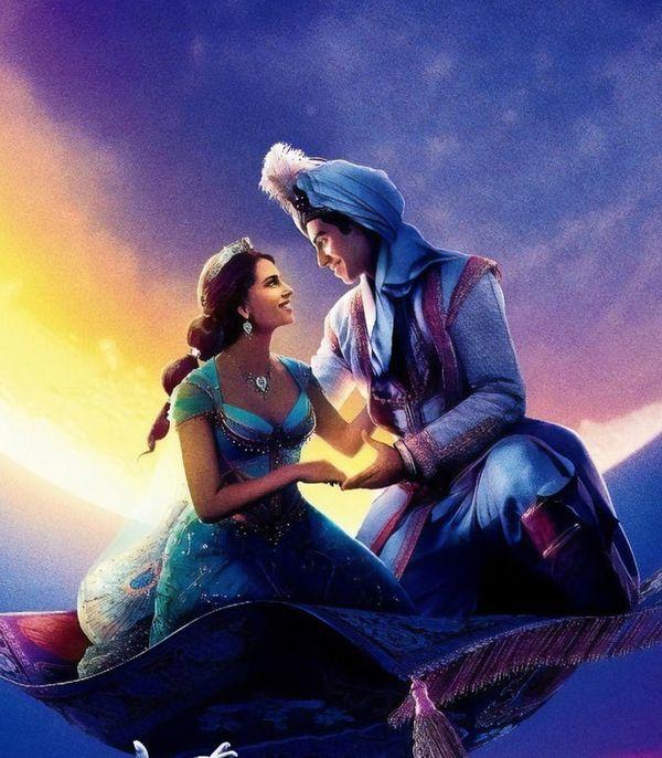 Những review đầu tiên về 'Aladdin' của báo chí Mỹ: Tưởng không hay mà hay không tưởng 9
