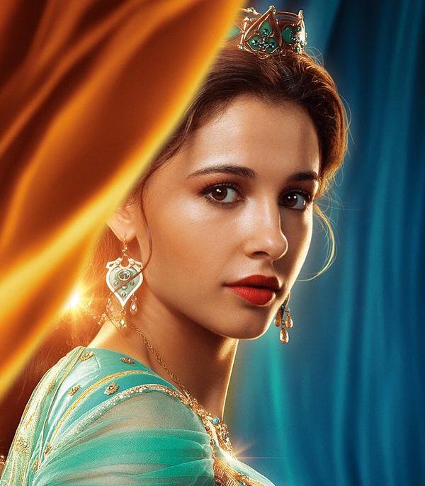 Những review đầu tiên về 'Aladdin' của báo chí Mỹ: Tưởng không hay mà hay không tưởng 3