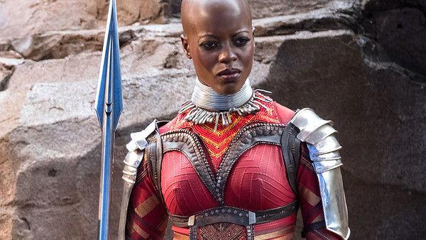 11 nhân vật được đồn đoán là siêu anh hùng thuộc giới tính thứ 3 đầu tiên của MCU (Phần 1) 2