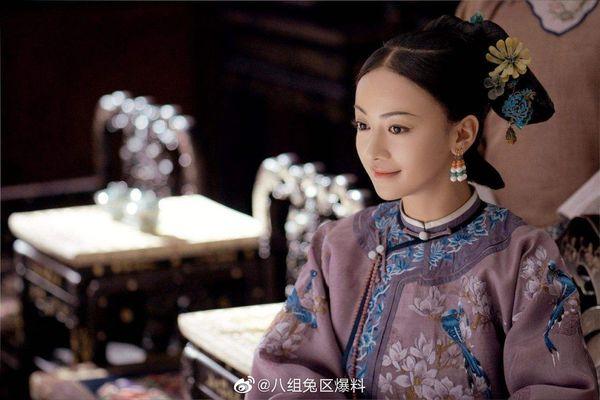 Ngô Cẩn Ngôn yêu Ngô Diệc Phàm trong 'Trâm trung lục', Dương Siêu Việt trở thành nữ phụ thứ hai? 3