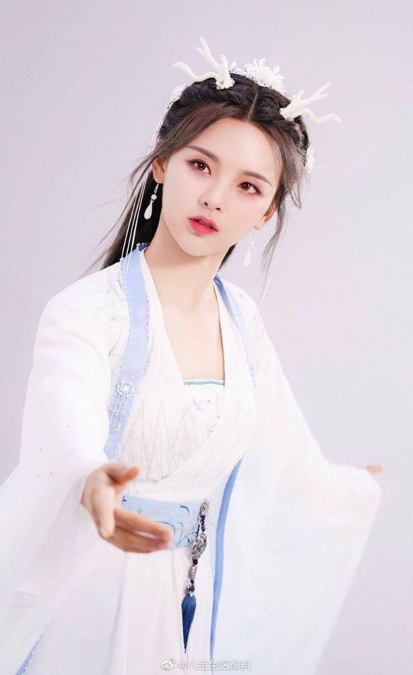 Ngô Cẩn Ngôn yêu Ngô Diệc Phàm trong 'Trâm trung lục', Dương Siêu Việt trở thành nữ phụ thứ hai? 2