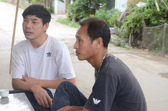 Ông Thắng chia sẻ với PV.
