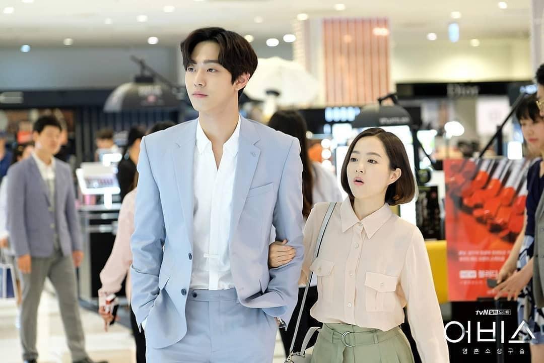 Phim Hàn gần đây có thể ảm đạm, nhưng thời trang trong đó vẫn là nguồn cảm hứng dạt dào cho chị em công sở 7