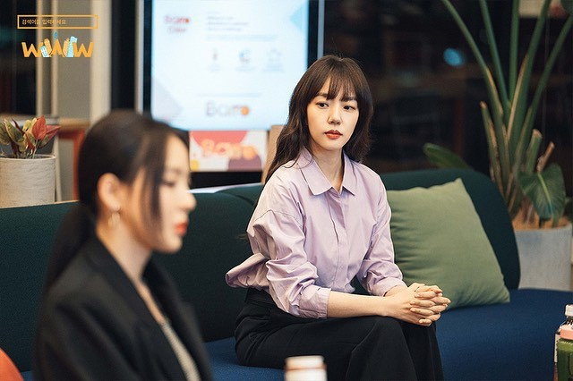 Phim Hàn gần đây có thể ảm đạm, nhưng thời trang trong đó vẫn là nguồn cảm hứng dạt dào cho chị em công sở 6