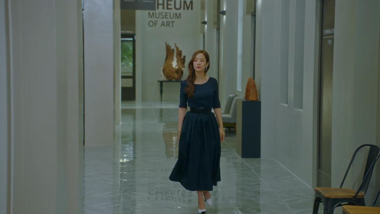 Phim Hàn gần đây có thể ảm đạm, nhưng thời trang trong đó vẫn là nguồn cảm hứng dạt dào cho chị em công sở 9