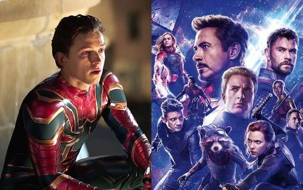 Phim Spider-Man: Far From Home sẽ giải đáp những gì còn bỏ ngỏ sau Avengers: Endgame 0