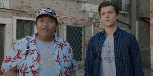 Peter Parker trở lại cùng những người bạn của mình.