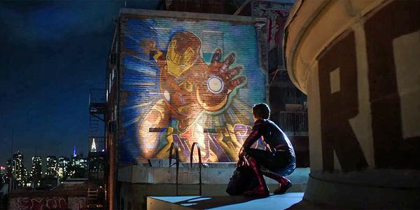 Tony Stark đã ra đi mãi mãi.