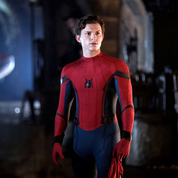 Spider-Man: Far From Home sẽ đặt dấu chấm hết cho Phase 3.