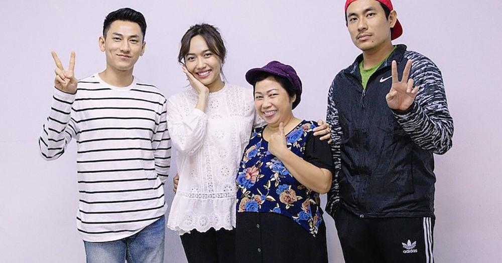 Cuộc đua gay cấn của hàng loạt phim Việt đặc sắc nửa cuối 2019: Phim nào đáng xem nhất? 4