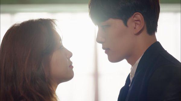 Rating phim của Han Ji Min - Jung Hae In và phim của L - Shin Hye Sun đều tăng trước tập cuối, cạnh tranh gay gắt vị trí số 1 2