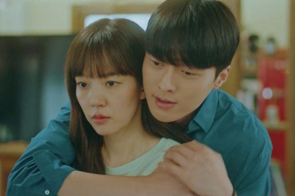 Rating phim của Han Ji Min - Jung Hae In và phim của L - Shin Hye Sun đều tăng trước tập cuối, cạnh tranh gay gắt vị trí số 1 3