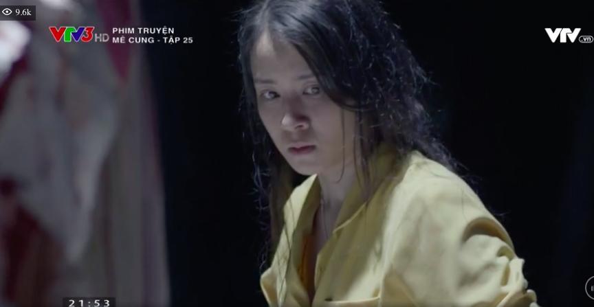 'Mê cung': Việt Anh lao vào bóp cổ bồ nhí của ông chủ, để mặc người tình gào thét xin tha 1