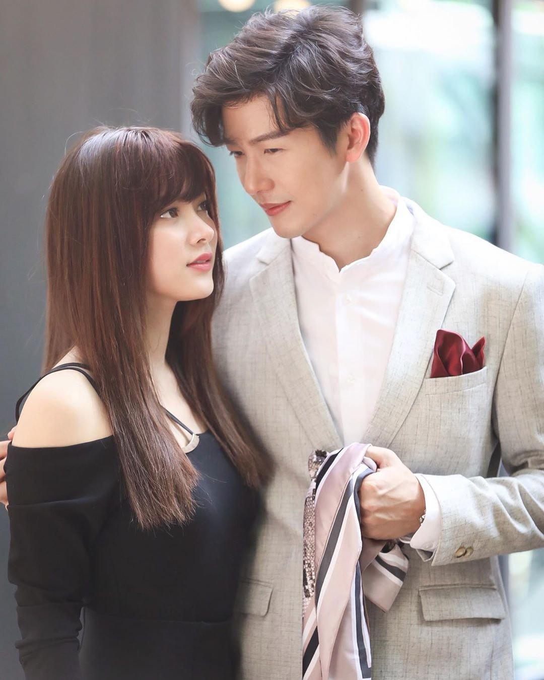 Cuộc hôn nhân không hạnh phúc với Rong là sai lầm của Chat