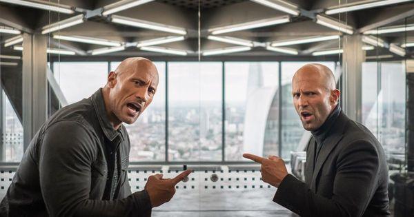 Bom tấn hành động 'Fast & Furious Presents: Hobbs & Shaw' có tất cả bao nhiêu phần after-credit? 5