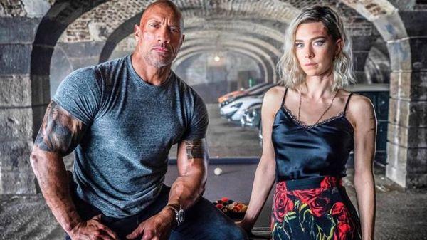 Bom tấn hành động 'Fast & Furious Presents: Hobbs & Shaw' có tất cả bao nhiêu phần after-credit? 3