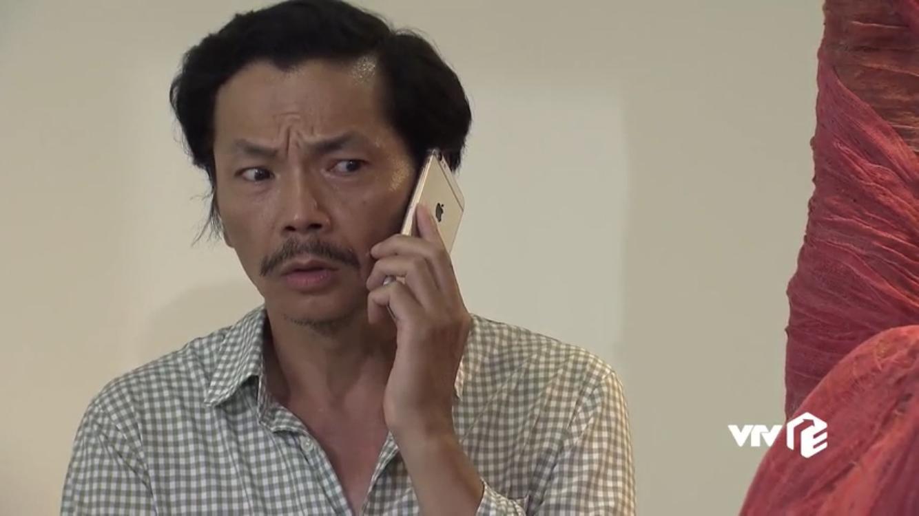 'Về nhà đi con': Cười đau bụng xem cảnh ông Sơn tâng bốc Vũ trước mặt tình cũ của Thư 2