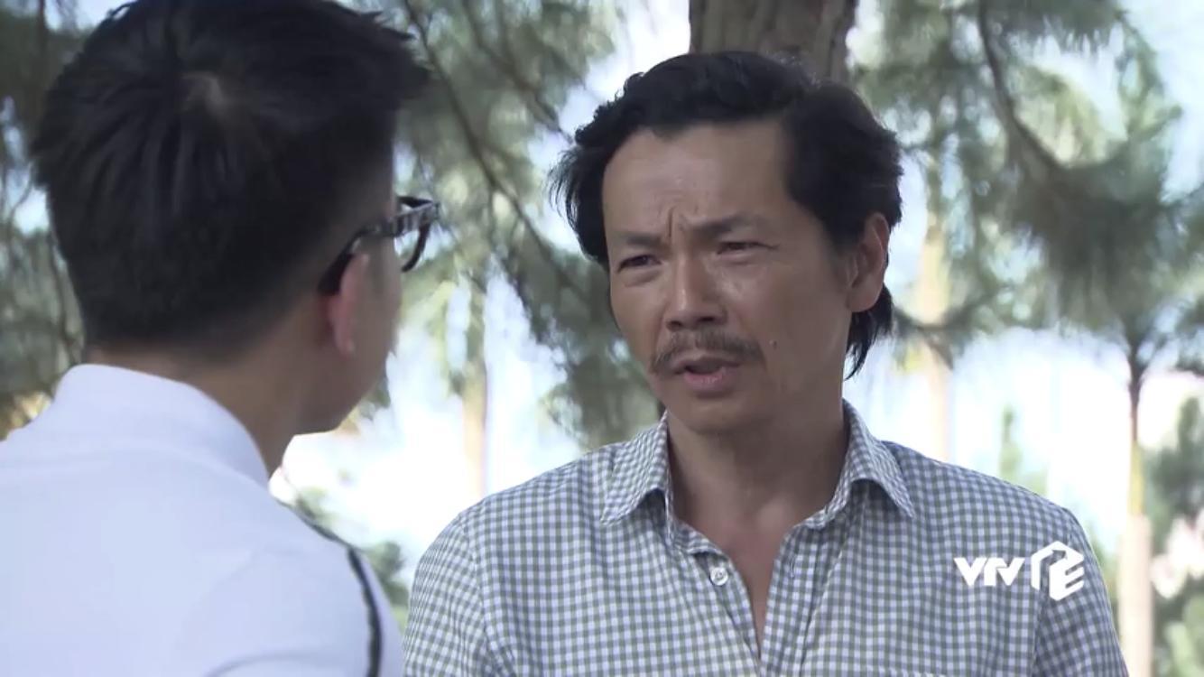 'Về nhà đi con': Cười đau bụng xem cảnh ông Sơn tâng bốc Vũ trước mặt tình cũ của Thư 7