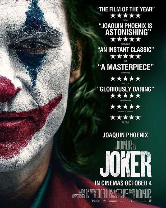 Những đánh giá 5 sao của giới chuyên môn ngay sau LHP Venice liệu có giúp Joker an toàn vượt 'ải' kiểm duyệt?