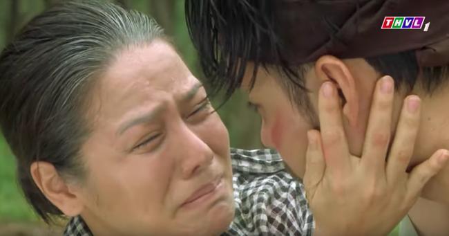 'Tiếng sét trong mưa': Kêu gào giết Hải thì Khải Duy sẽ hối hận nhưng Thị Bình mãi không nói sự thật mình là ai 1