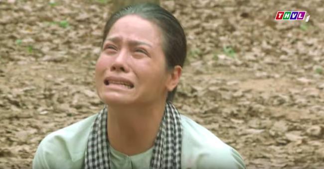 'Tiếng sét trong mưa': Kêu gào giết Hải thì Khải Duy sẽ hối hận nhưng Thị Bình mãi không nói sự thật mình là ai 7
