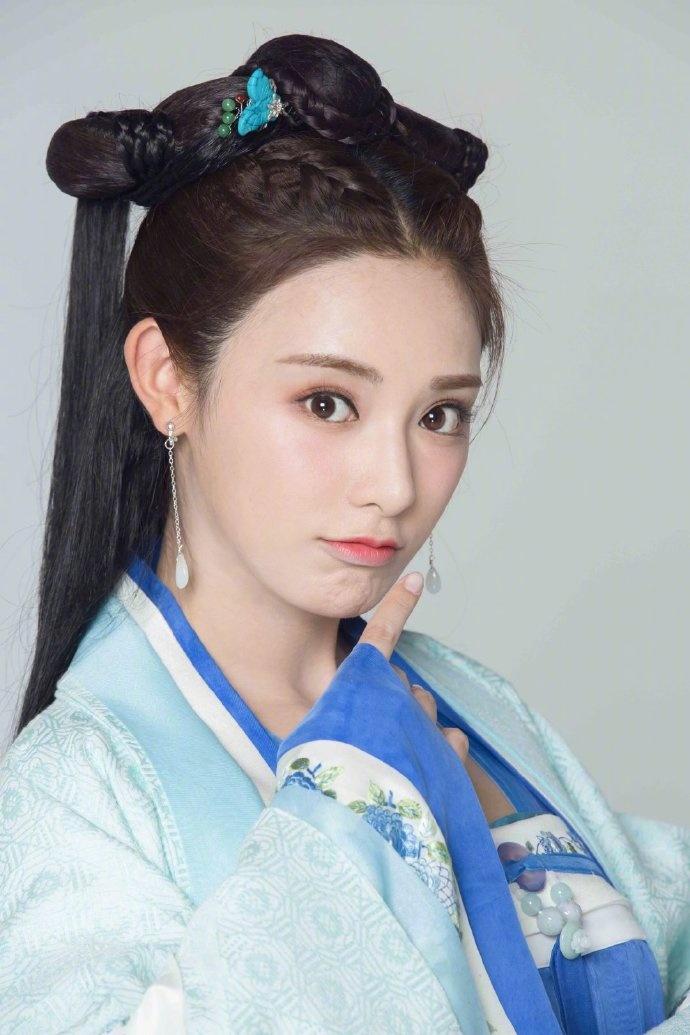 'Đông Cung' phát sóng lại lần nữa nên Youku chơi lớn, tung ảnh cặp đôi Bành Tiểu Nhiễm - Trần Tinh Húc 6