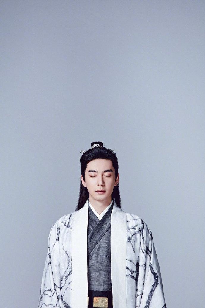 'Đông Cung' phát sóng lại lần nữa nên Youku chơi lớn, tung ảnh cặp đôi Bành Tiểu Nhiễm - Trần Tinh Húc 12