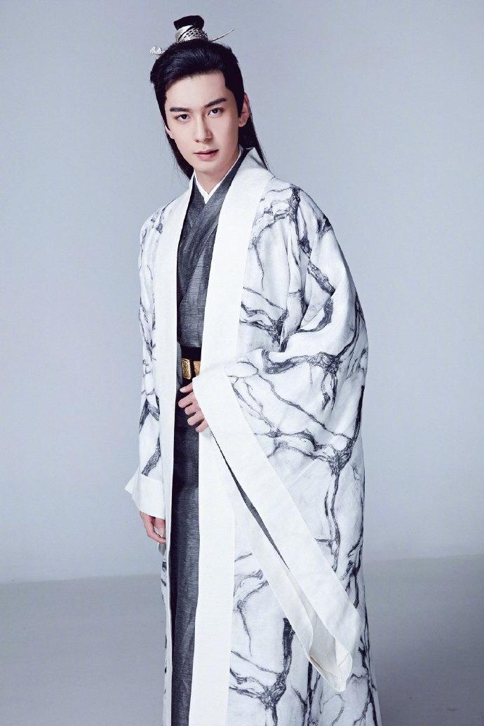 'Đông Cung' phát sóng lại lần nữa nên Youku chơi lớn, tung ảnh cặp đôi Bành Tiểu Nhiễm - Trần Tinh Húc 13