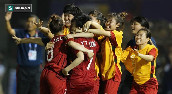Dù thắng 2-0 nhưng tuyển nữ Việt Nam vẫn để lại nhiều mối lo trước thềm trận chung kết gặp Thái Lan.