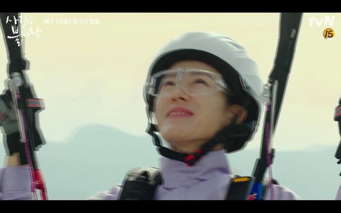 'Hạ cánh nơi anh' tập 1: Son Ye Jin bất ngờ tỏ tình với Hyun Bin khi đang khổ sở chạy trốn khỏi sự truy sát 7