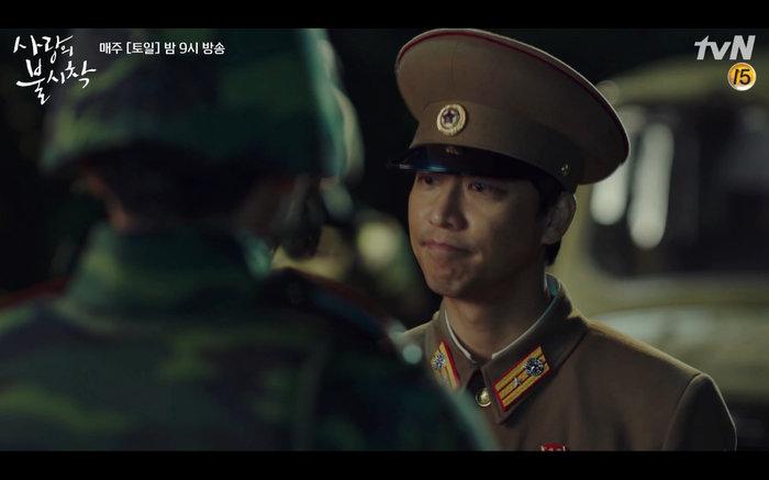'Hạ cánh nơi anh' tập 1: Son Ye Jin bất ngờ tỏ tình với Hyun Bin khi đang khổ sở chạy trốn khỏi sự truy sát 13