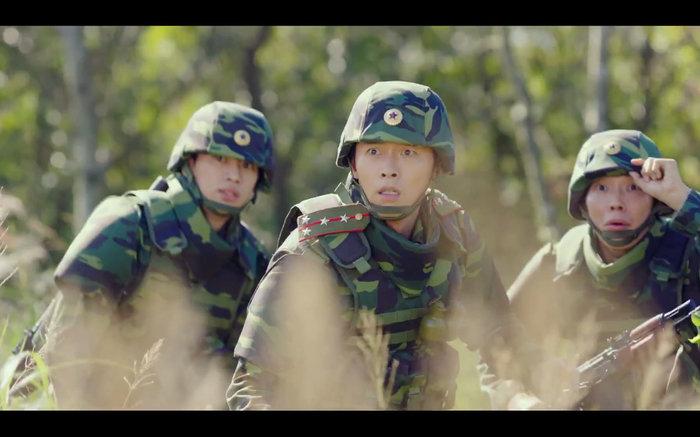 'Hạ cánh nơi anh' tập 1: Son Ye Jin bất ngờ tỏ tình với Hyun Bin khi đang khổ sở chạy trốn khỏi sự truy sát 25