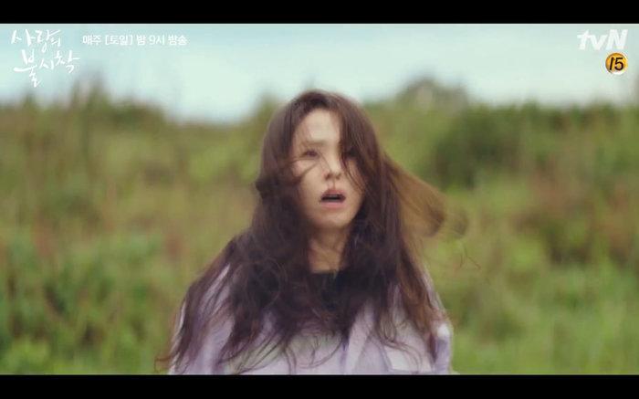 'Hạ cánh nơi anh' tập 1: Son Ye Jin bất ngờ tỏ tình với Hyun Bin khi đang khổ sở chạy trốn khỏi sự truy sát 26