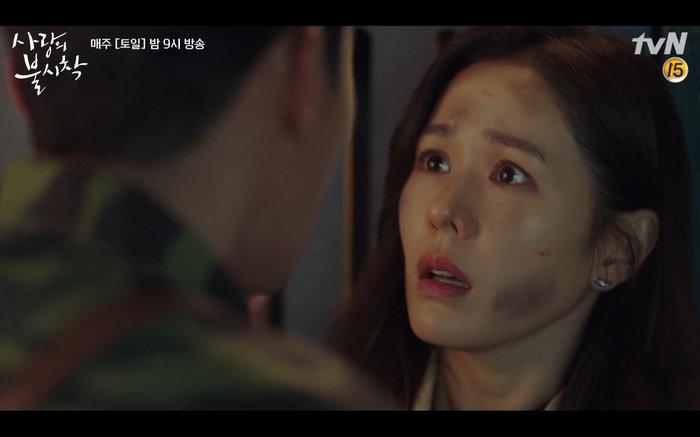 'Hạ cánh nơi anh' tập 1: Son Ye Jin bất ngờ tỏ tình với Hyun Bin khi đang khổ sở chạy trốn khỏi sự truy sát 32