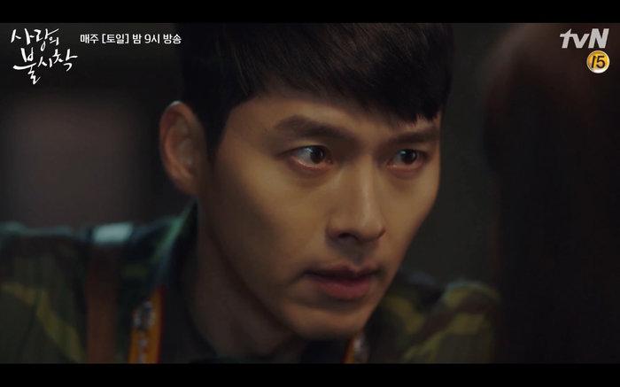 'Hạ cánh nơi anh' tập 1: Son Ye Jin bất ngờ tỏ tình với Hyun Bin khi đang khổ sở chạy trốn khỏi sự truy sát 33