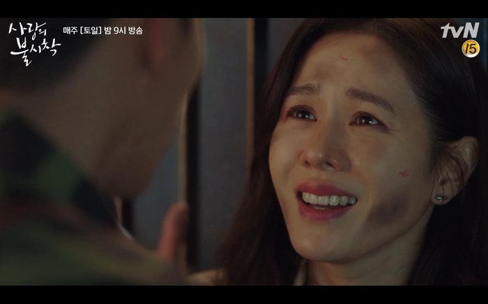 'Hạ cánh nơi anh' tập 1: Son Ye Jin bất ngờ tỏ tình với Hyun Bin khi đang khổ sở chạy trốn khỏi sự truy sát 34